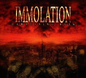 Harnessing Ruin (Re-Release)