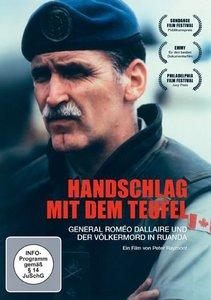 Handschlag mit dem Teufel-General Rom?o Dallaire