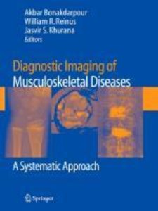 Diagnostic Imaging of Musculoskeletal Diseases