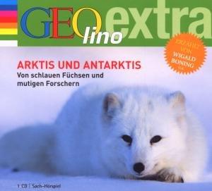 Arktis Und Antarktis-Von Schlauen Füchsen/+