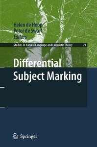 Differential Subject Marking