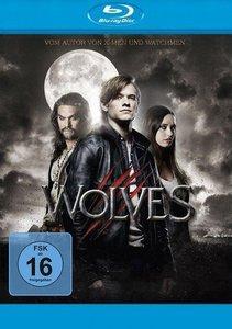 Wolves BD
