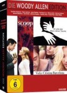 Die Woody Allen Edition (DVD)