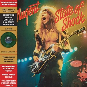 State Of Shock-Ltd-