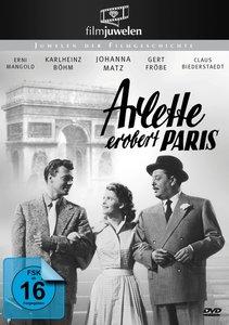 Arlette erobert Paris (Filmjuw