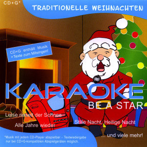 Karaoke CDG International Weihnachten