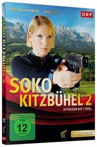 SOKO Kitzbühel 02