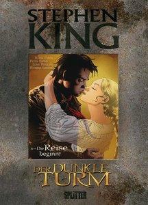 Stephen King - Der Dunkle Turm 06. Die Reise beginnt