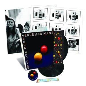Venus And Mars (2014 Remastered) (LTD)
