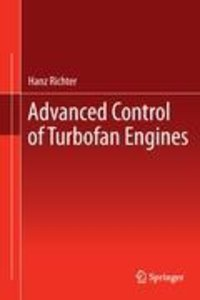 Advanced Control of Turbofan Engines