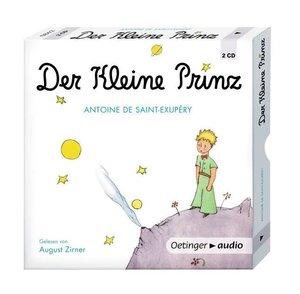 Der kleine Prinz (2 CD)