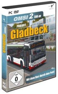 OMSI 2 - AddOn Projekt Gladbeck