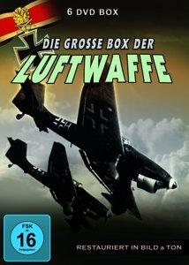 Die grosse Box der Luftwaffe