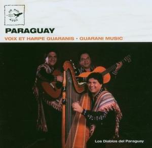 Paraguay-Guarani Music