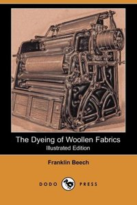 DYEING OF WOOLLEN FABRICS (ILL