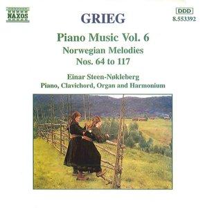 Klavierwerke Vol.6