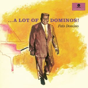 A Lot Of Dominos!+2 Bonus Tracks (Limited 180g Viny