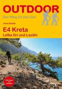 Griechenland: Trans Kreta E4