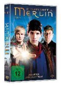 Merlin - Die neuen Abenteuer Vol. 02