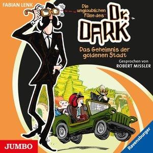 Die Unglaubl.Fälle Des Dr.Dark: Das Geheimnis De