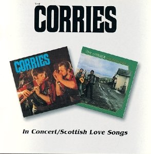 In Concert/Scottish Love Songs