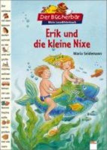 Seidemann, M: Erik und die kleine Nixe