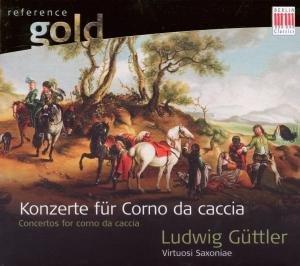 Konzerte Für Corno Da Caccia