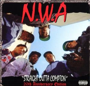 Straight Outta Compton (20th Anniversary Edition)
