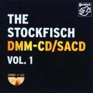 DMM-CD/SACD Vol.1