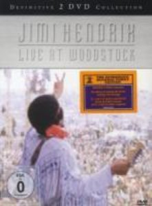 Live at Woodstock