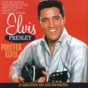 Forever Elvis