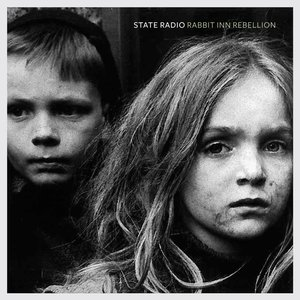 Rabbit Inn Rebellion (Hardbound LP Book/Incl.CD)