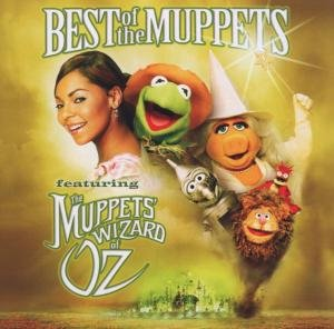 The Muppets: Best Of Feat The Muppets Wizard Of Oz