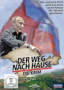 Die Krim - Der Weg nach Hause