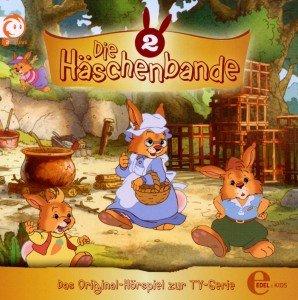 (2)HSP z TV-Serie