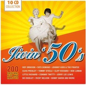 Jivin' 50s