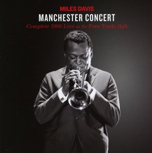 Complete 1960 Manchester Concert