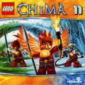 LEGO Legends of Chima (Hörspiel 11)