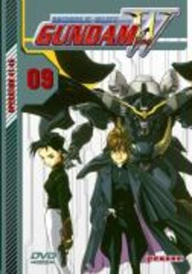 Gundam Wing Vol.9