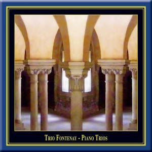 Klaviertrio 1 op.35/+Beethoven: Trio op.70,2