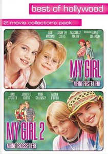 My Girl - Meine erste Liebe / My Girl 2 - Meine große Liebe