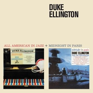 All American In Jazz+Midnight In Paris
