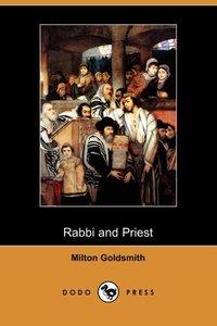 Rabbi and Priest (Dodo Press)