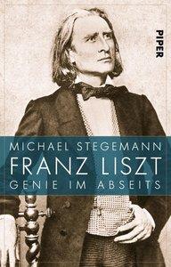 Stegemann, M: Franz Liszt