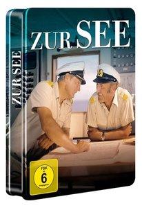 Zur See - Steel-Box
