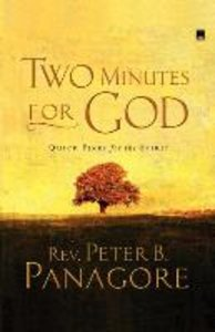 Two Minutes for God