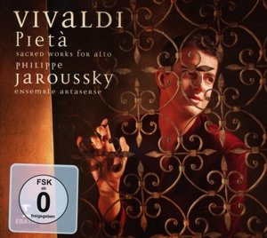 Vivaldi:Piet?-Sacred Works For Alto