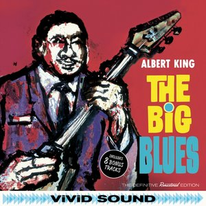 The Big Blues+8 Bonus Tracks