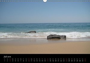 Kalender Nr. 1 / 2016 / Inspire (Wandkalender 2016 DIN A3 quer)