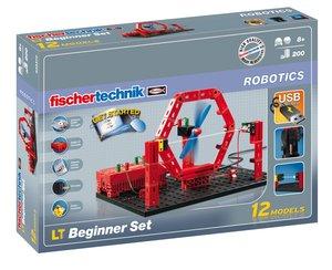 Fischertechnik 524370 - LT Beginner Set